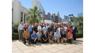 June Supervisor Development Program: Record Attendance For New, Improved Session