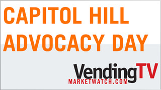Capitol Hill Advocacy Day 1 - VMWTV Legislative Update