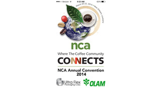 NCA's Convention Mobile App Available For Download