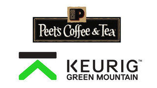 Keurig Green Mountain, Peet's Coffee & Tea Announce Partnership