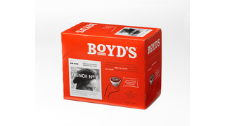 Boyd's Single Serve French No. 6