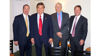 NAMA Members Meet With Congressional Staff At Capitol Hill Advocacy Day
