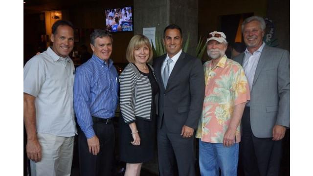 California Automatic Vending Council Hosts Legislative Day In Sacramento