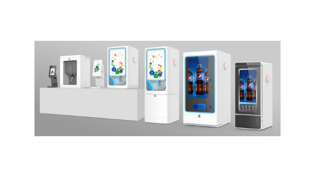 Make Your Drink Come True With Pepsi Spire, The Future Of Fountain Beverages