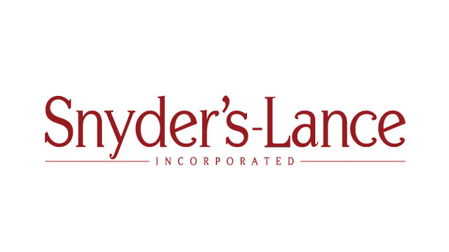 Snyder's-Lance Reports 4.4 Percent Net Revenue Increase Q1 2014