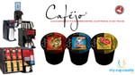 Caféjo® - Makers of Fine Brewers, Coffees & Teas™