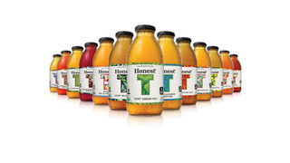 Honest® Tea Refreshes Glass-Bottle Tea Line To Enhance Connection To Brand's Heritage & Mission