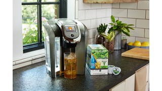 Keurig Green Mountain, Inc. And The Coca-Cola Company Expand Agreement To The Keurig Hot Brewing System
