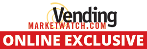 VendingMarketWatch.com Online Exclusive